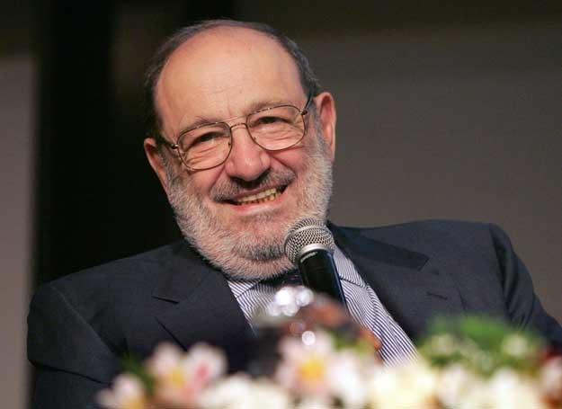 Umberto Eco /AFP