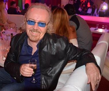 "Umberto Tozzi: 40 lat przeboju ""Ti amo"""
