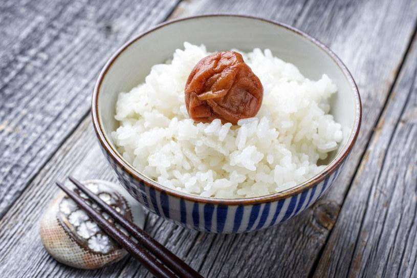 Umeboshi w potrawach /©123RF/PICSEL