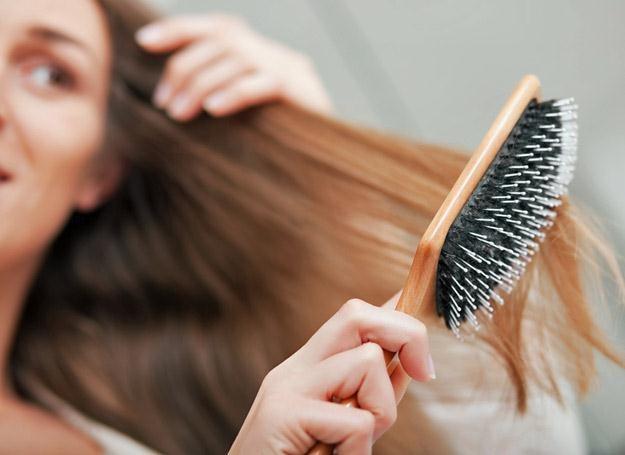 Umiejętnie pielęgnowane włosy będą ładne i zdrowe /© Panthermedia