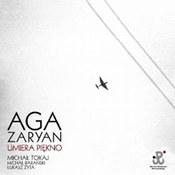 Aga Zaryan: -Umiera piękno