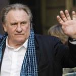 Umorzono śledztwo przeciw Depardieu. Aktor był oskarżany o gwałt