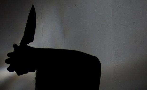 Umorzono śledztwo ws. nożownika ze Stalowej Woli. Trafi do zakładu psychiatrycznego