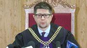 Umorzono śledztwo ws. włamania na konto sędziego Łączewskiego