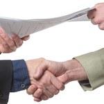 Umowa albo potwierdzenie jej warunków na piśmie - przed rozpoczęciem pracy! Rząd uszczelnia prawo