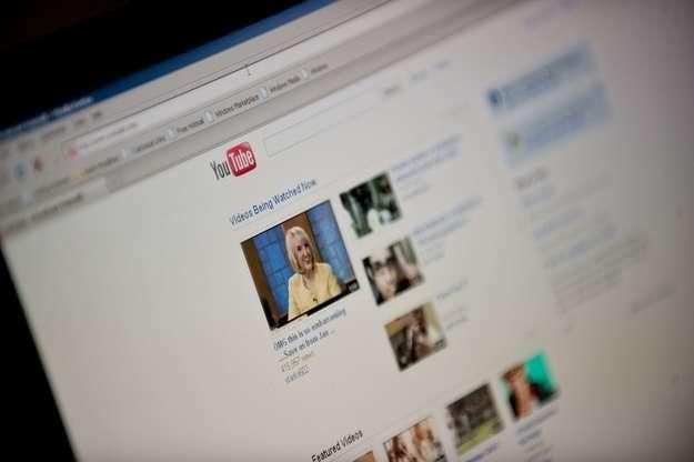 Umowa między YouTube a ZAiKS oznacza, że polskie teledyski nie znikną z serwisu /AFP