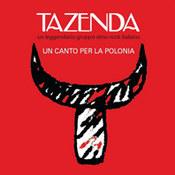 Tazenda: -Un Canto Per La Polonia