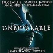 muzyka filmowa: -Unbreakable