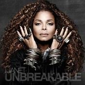 Janet Jackson: -Unbreakable