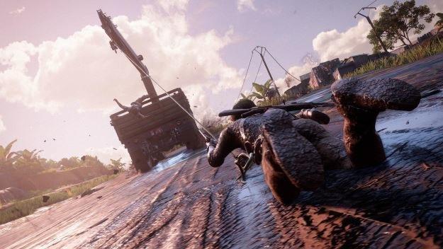 Uncharted 4: A Thief's End /materiały prasowe