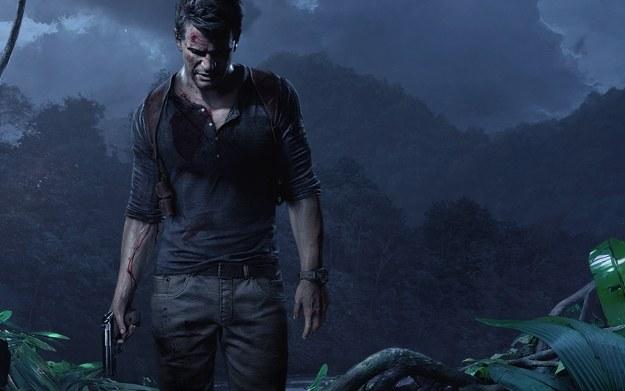 Uncharted 4: Kres Złodzieja /materiały źródłowe