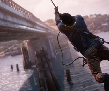 Uncharted 4 świętuje 4. rocznicę premiery