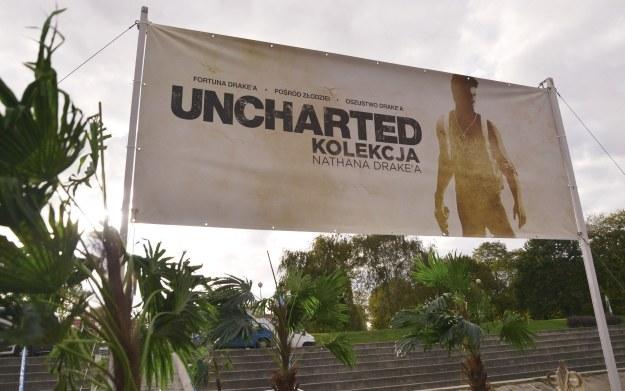 Uncharted /materiały prasowe