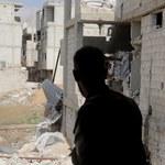 UNHCHR: Bombardowanie Wschodniej Guty prawdopodobnie zbrodnią wojenną