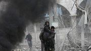 UNHCHR o bombardowaniu Wschodniej Guty: Prawdopodobnie to zbrodnia wojenna