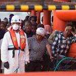 UNHCR alarmuje: 1720 migrantów utonęło tego roku w Morzu Śródziemnym