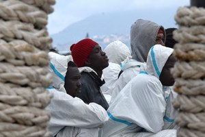 UNHCR: Na Morzu Śródziemnym zatonął statek, mogło zginąć 500 osób