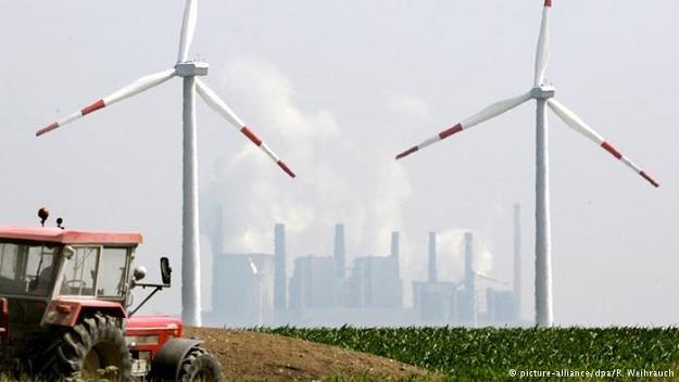 Unia energetyczna: Czy razem będziemy bardziej niezależni? /Deutsche Welle