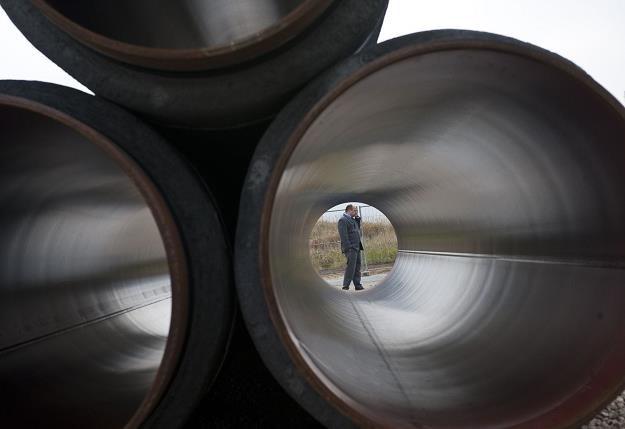 Unia energetyczna nie odrzuca węgla /AFP