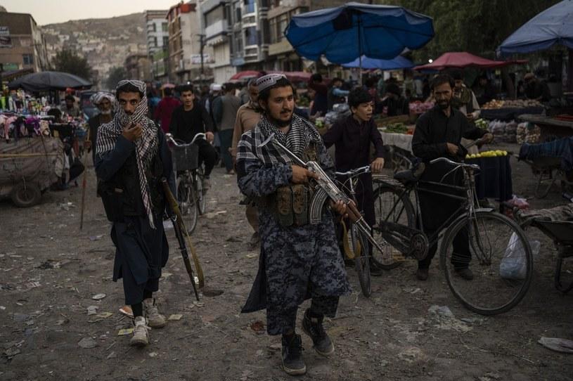Unia Europejska nie wyklucza rozmów z talibami /Associated Press /East News