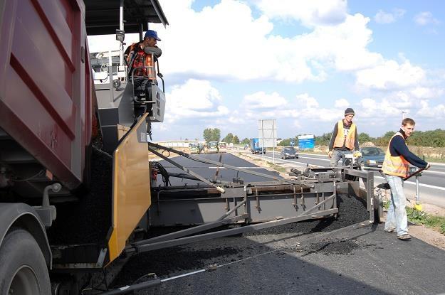Unia Europejska przeznaczy 1,32 mld zł na dofinansowanie przebudowy zakopianki (zdj. ilustracyjne) /© Bauer