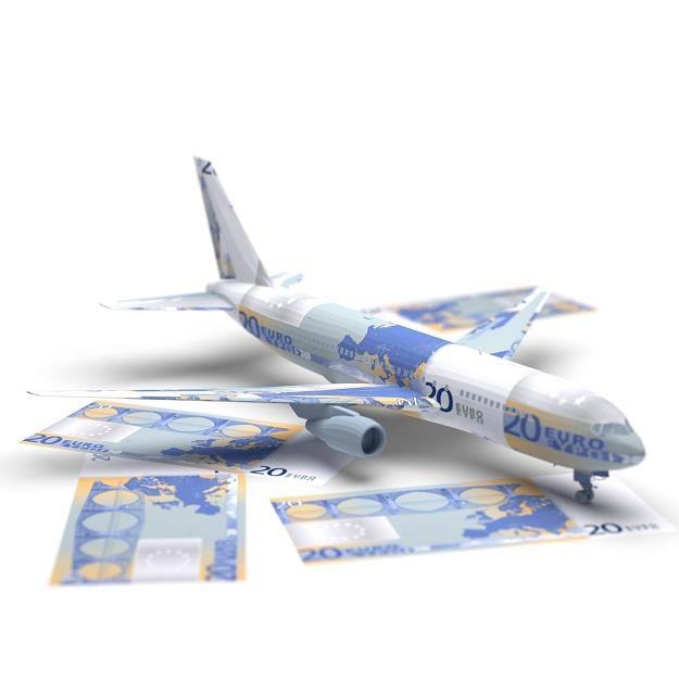 Unia Europejska wstrzyma finansowanie dla budowy lotnisk /©123RF/PICSEL