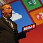 Unia Europejska zadecyduje czy Microsoft kupi Nokię