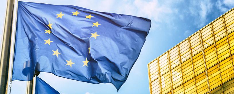 Unia Europejska /123RF/PICSEL