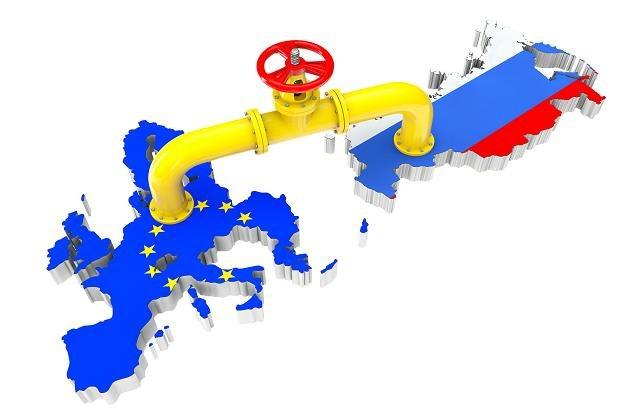 Unia nie będzie marznąć w razie braku rosyjskiego gazu /©123RF/PICSEL