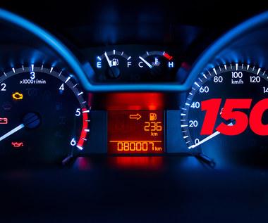 """Unia planuje. Chce """"ograniczników prędkości"""".  150 km/h i koniec!"""