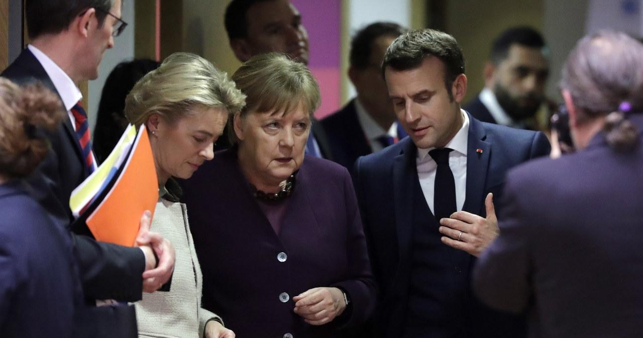 Unia szuka pieniędzy: W Brukseli mówi się o nowych podatkach
