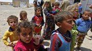 UNICEF: 100 tys. dzieci narażonych na wielkie niebezpieczeństwo