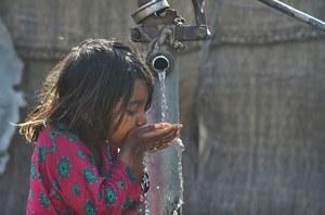 UNICEF: Kryzys klimatyczny zagraża blisko miliardowi dzieci