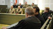 Uniewinniony b. dowódca z Nangar Khel zeznawał jako świadek