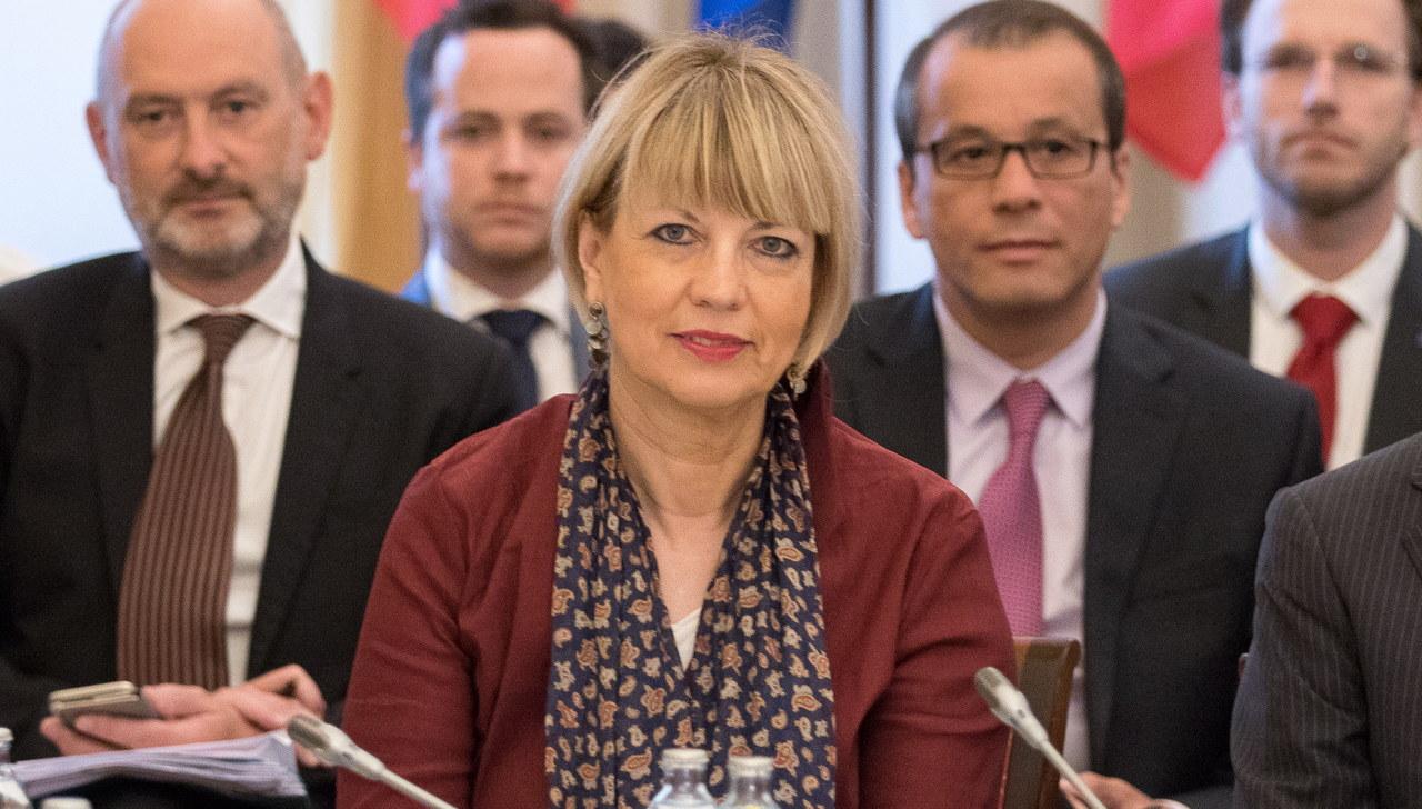 Unijna dyplomacja unika konferencji bliskowschodniej w Warszawie