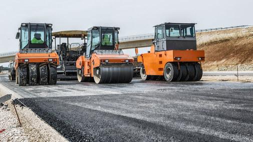 Unijne fundusze ożywiły polską infrastrukturę