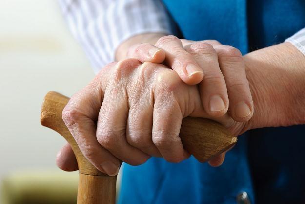 Unijne orzecznictwo potwierdza, że emerytura jest oceniana w kategorii prawa własności /©123RF/PICSEL