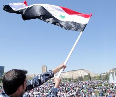 Unijni ministrowie krytycznie o działaniach Rosji w Syrii