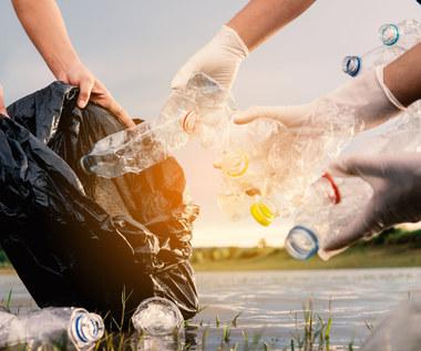 """""""Unijny podatek od plastiku nie będzie służył celom środowiskowym"""""""