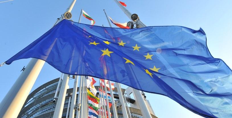 Unijny szczyt w Brukseli ma być poświęcony głównie migracji /AFP