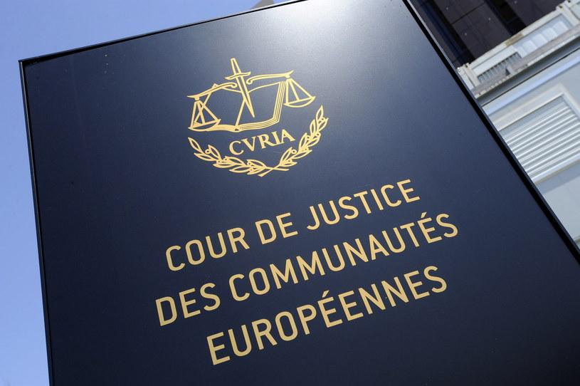 Unijny Trybunał Sprawiedliwości w Luksemburgu /Becker & Bredel/ullstein bild /Getty Images