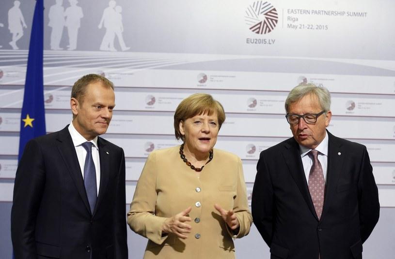 """""""Unijnym politykom brakuje zdolności do podejmowania trudnych decyzji"""" /AP /East News"""