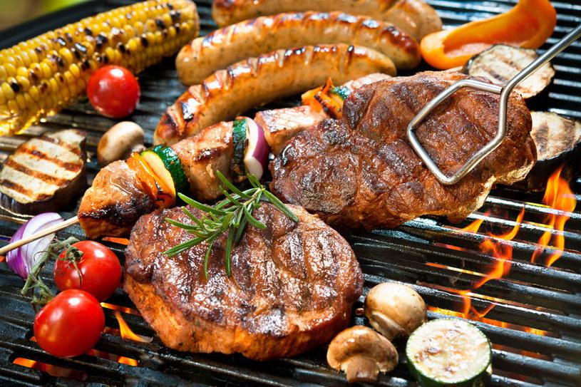 Unikaj czerwonego mięsa /©123RF/PICSEL