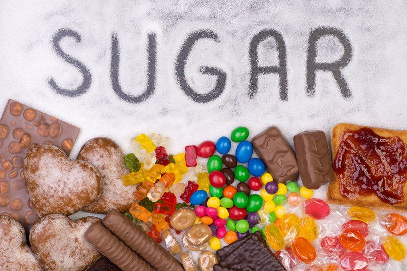 Unikaj słodyczy /©123RF/PICSEL