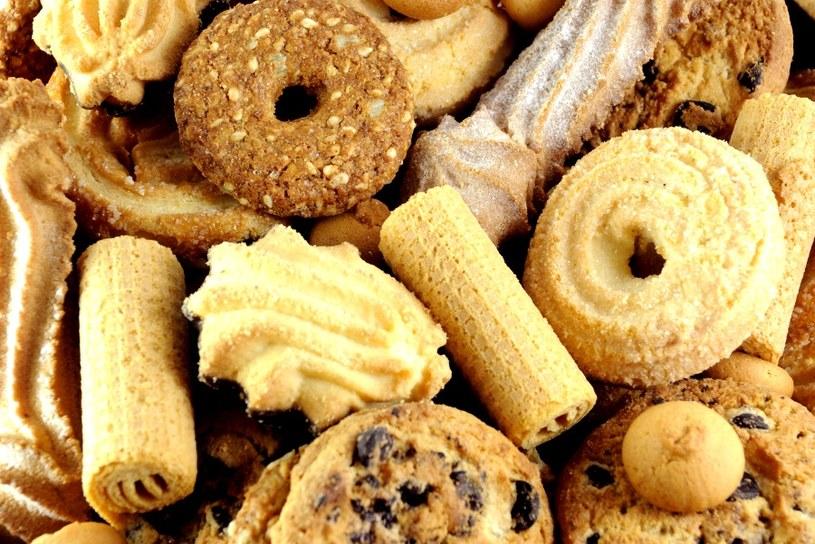 Unikaj słodyczy /123RF/PICSEL