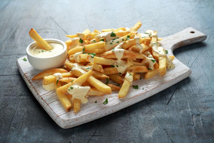 Unikaj smażenia ziemniaków /©123RF/PICSEL