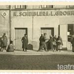 Unikalne zdjęcia Lublina z czasów II wojny światowej