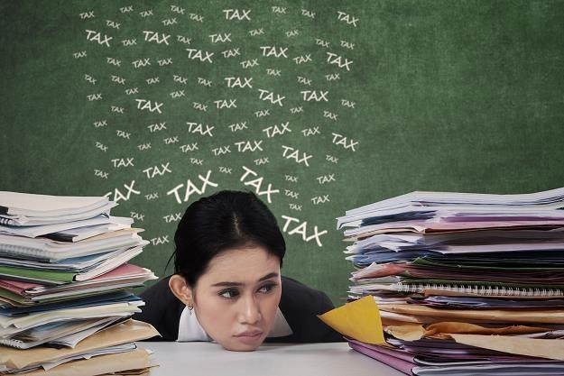 Unikanie podatków to prawdziwy biznes /©123RF/PICSEL