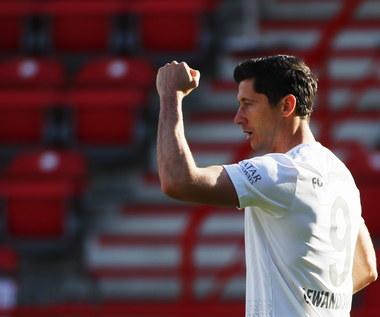 Union - Bayern 0-2. Lewandowski z notą 2, Gikiewicz z 3