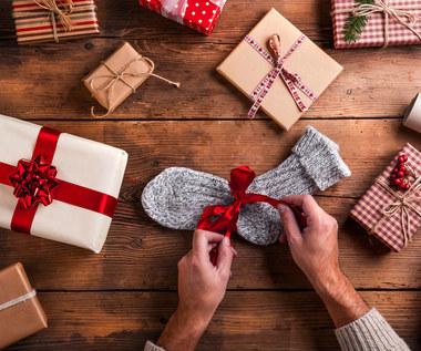Uniwersalne prezenty świąteczne